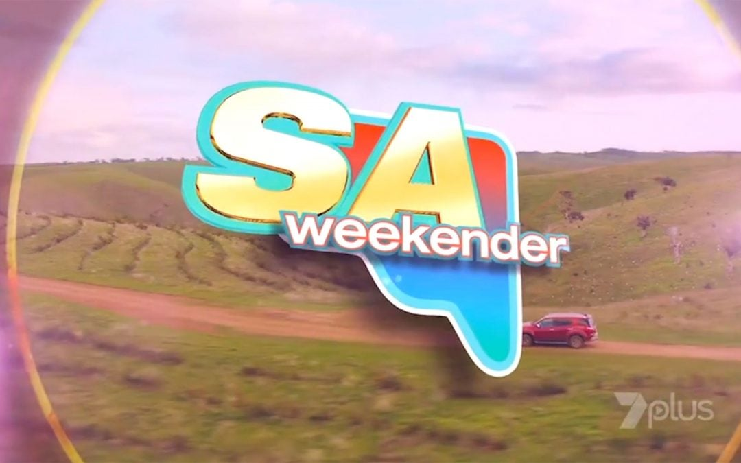 Our feature on – SA Weekender